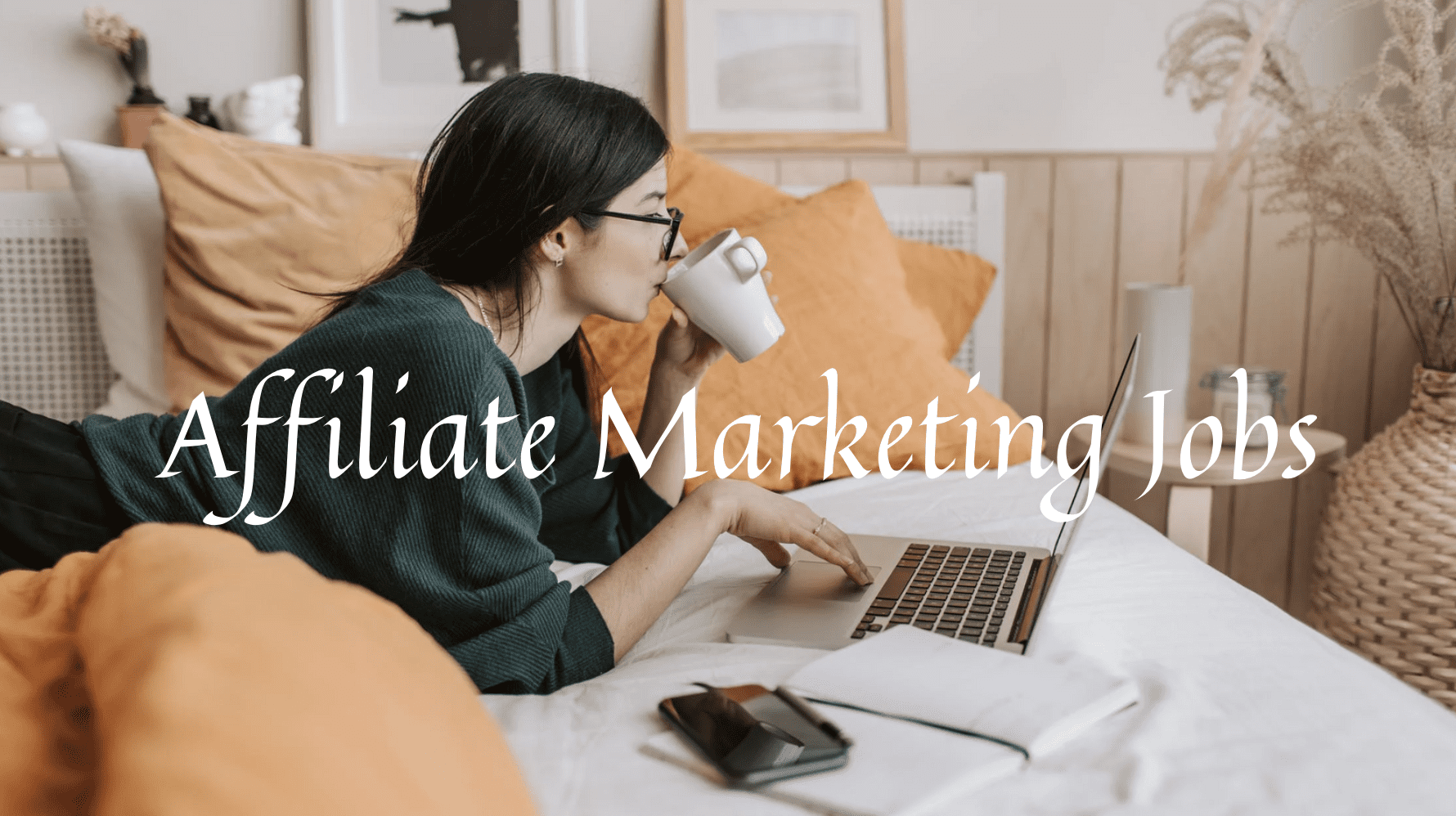 Find Affiliate Marketing Jobs