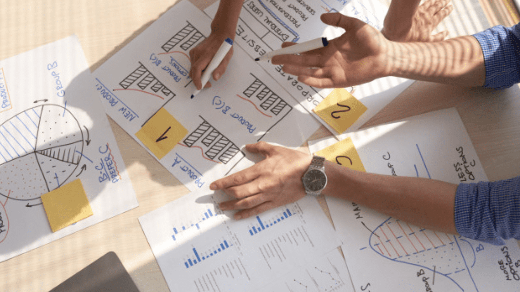 PPC Affiliate Marketing Strategy