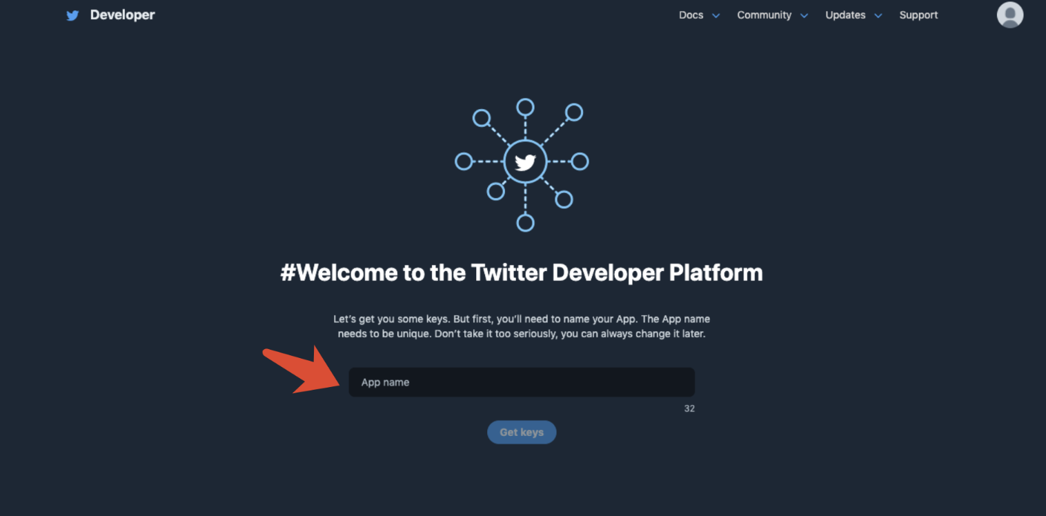 How to Make a Twitter Bot2