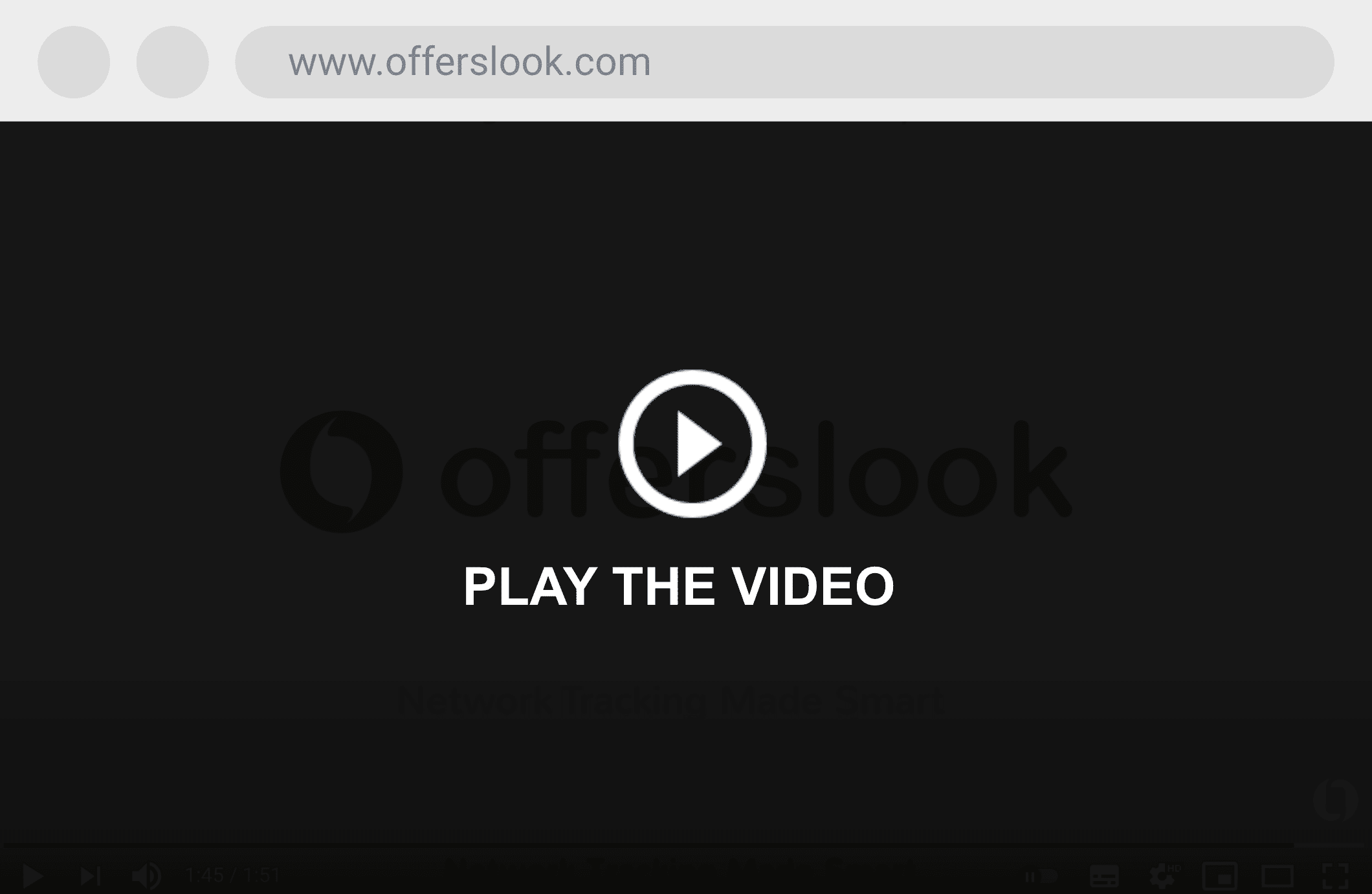 Offerslook Instruction Video